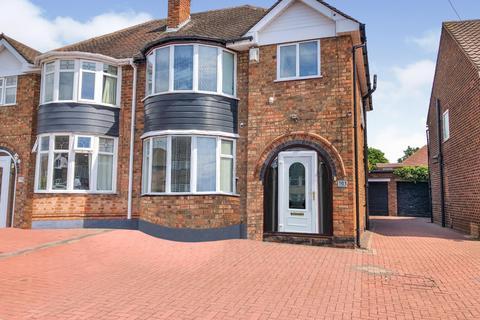 3 bedroom semi-detached house for sale - Meriden Drive,Birmingham,B37 6BT
