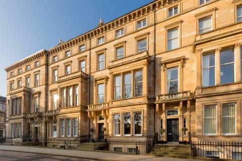 4 bedroom flat to rent - Drumsheugh Gardens, West End, Edinburgh