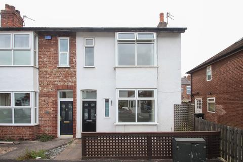 2 bedroom end of terrace house to rent - Richmond Avenue, Urmston, Manchester, M41