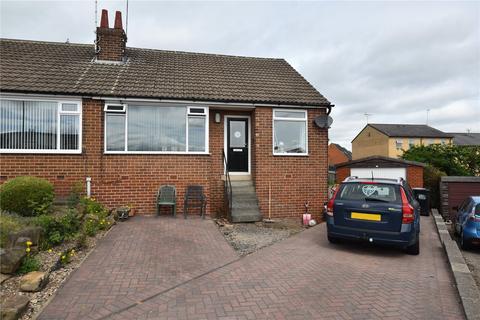 3 bedroom bungalow for sale - Manor Farm Drive, Churwell, Morley, Leeds