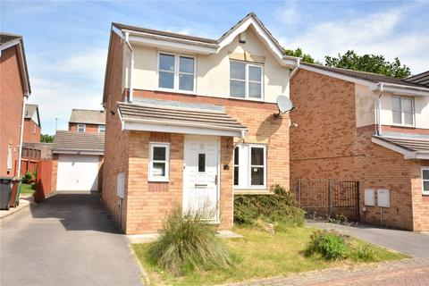 3 bedroom detached house for sale - Tall Trees, Leeds, West Yorkshire