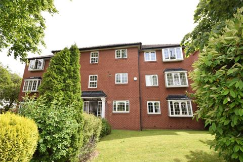 2 bedroom apartment to rent - Hadleigh Court, Shadwell Lane, Leeds
