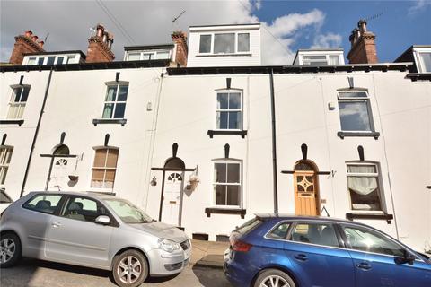 4 bedroom terraced house for sale - Victoria Street, Chapel Allerton, Leeds