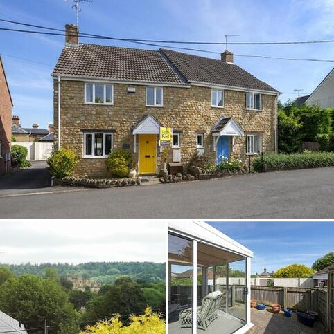 2 bedroom semi-detached house for sale - Tinney's Lane, Sherborne, Dorset, DT9