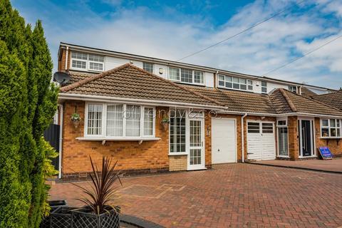 4 bedroom semi-detached house for sale - Warren Road, Burntwood, WS7