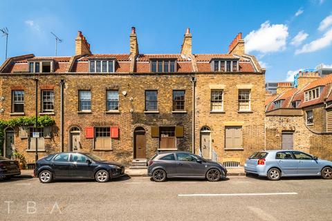 3 bedroom terraced house for sale - Varden Street, London, E1