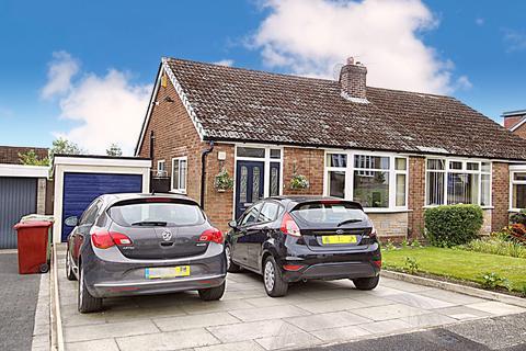 2 bedroom bungalow for sale - Lorton Grove, Bolton, BL2