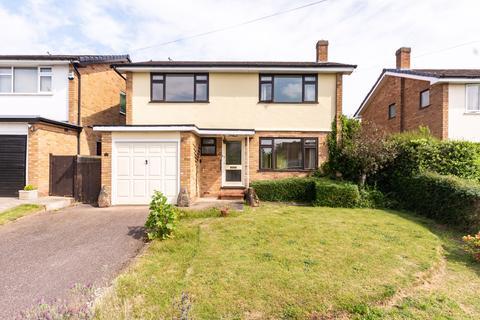 3 bedroom detached house for sale - Borrowcop Lane, Lichfield, WS14