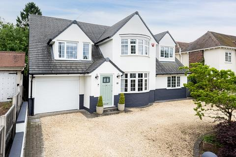 5 bedroom detached house for sale - Hardwick Road, Sutton Coldfield, B74