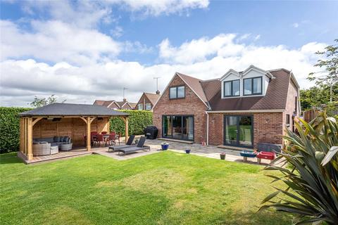 5 bedroom detached house to rent - Newbury, Berkshire, RG14