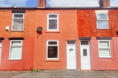 2 bedroom house to rent - Hazel Street, Warrington, Cheshire