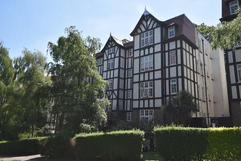 1 bedroom ground floor flat for sale - Holly Lodge Mansions, Oakeshott Avenue, Highgate, London N6