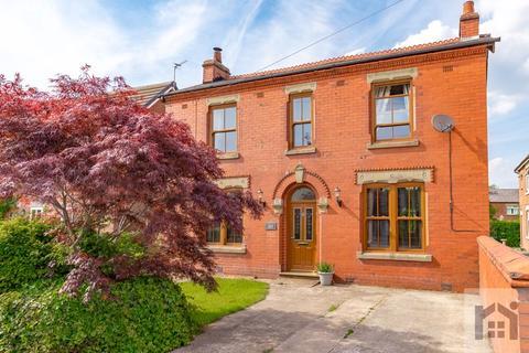 3 bedroom detached house for sale - Parr Lane, Eccleston, PR7 5SL
