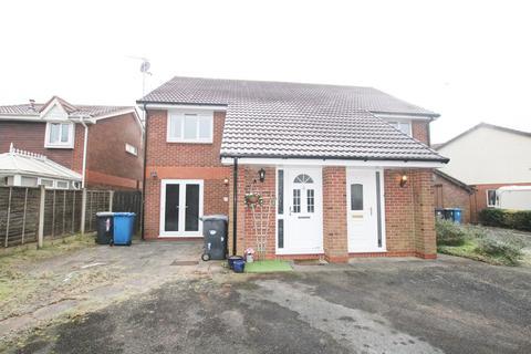 2 bedroom flat to rent - Killingworth Lane, Birchwood, Warrington, WA3