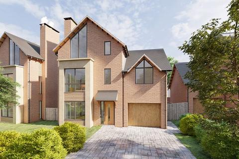 4 bedroom detached house for sale - Detached Homes, Sycamore Square, Gosforth