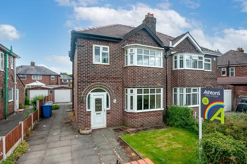 3 bedroom semi-detached house for sale - Poplars Avenue, Warrington, WA2