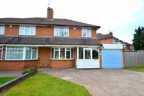 3 bedroom semi-detached house for sale - Chesterwood Road, Kings Heath, Birmingham, B13