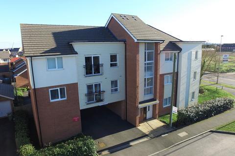 2 bedroom apartment to rent - 31 Broughton Grounds Ln, MILTON KEYNES, MK10
