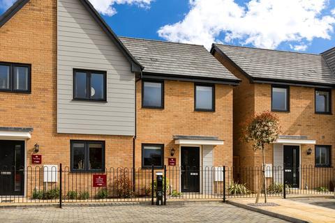 2 bedroom terraced house for sale - Bengrove Court, Wolverton, Milton Keynes, MK12
