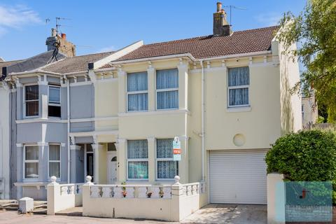 5 bedroom semi-detached house for sale - Roedale Road, Brighton, BN1