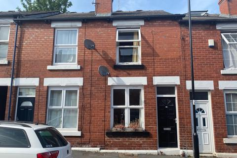 2 bedroom terraced house for sale - Thirlmere Road, Abbeydale, S8 0UN