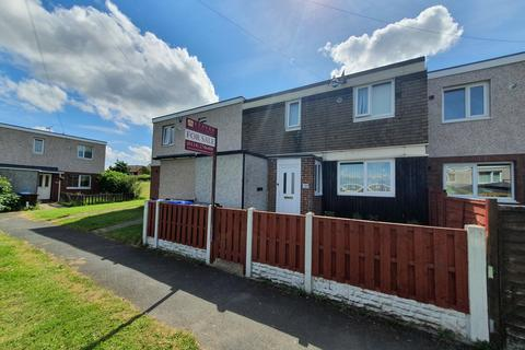 2 bedroom terraced house for sale - Weakland Drive, Sheffield, S12 4PG