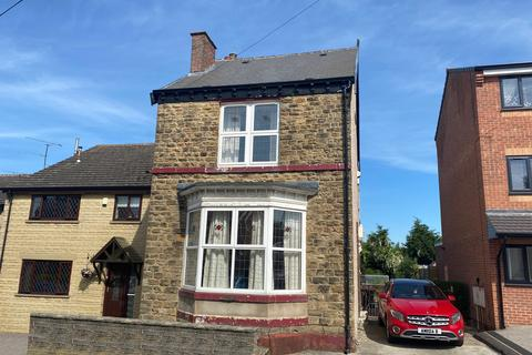 3 bedroom detached house for sale - Smithfield Road, Charnock,  S12 3JL