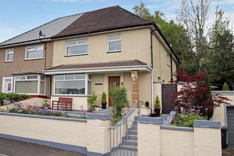 3 bedroom semi-detached house for sale - Kingfield, Ebbw Vale, Blaenau Gwent, NP23 5AB
