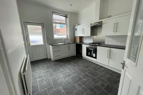2 bedroom terraced house to rent - Trafalgar Street, Ashton Under Lyne,