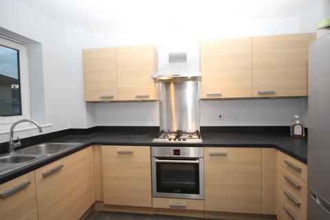 2 bedroom flat for sale - Fortune Avenue, Edgware, Middlesex, HA8 0FE