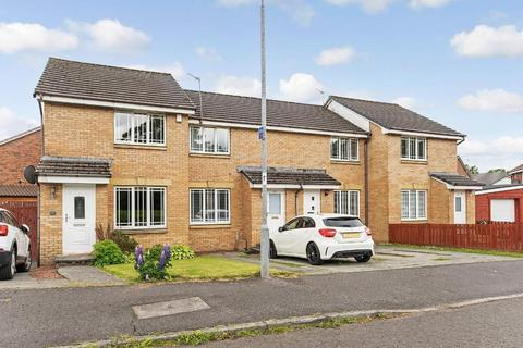 2 bedroom terraced house for sale - Bonnyholm Ave, Pollock, G53 5RL