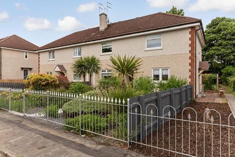 2 bedroom flat for sale - Glen Road, Springboig, G32 0DJ