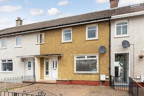 3 bedroom terraced house for sale - Tillycairn Road, Garthamlock, G33 5HE
