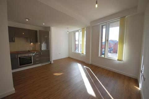 1 bedroom apartment to rent - Leaf Street, Hulme, Manchester, Lancasire, M15 5LE