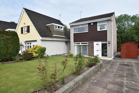 3 bedroom detached villa for sale - Westfields, Bishopbriggs, Glasgow, G64 3PL
