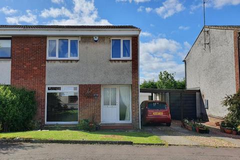 3 bedroom semi-detached house for sale - Glenwood Gardens, Lenzie, G66 4JP