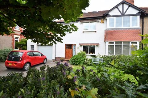 6 bedroom semi-detached house for sale - Banks Road, Wirral