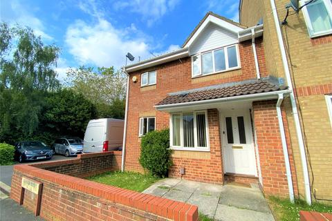 1 bedroom end of terrace house to rent - Barnum Court, Swindon, SN2