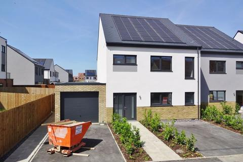 4 bedroom semi-detached house for sale - The Avenue, By Etopia Homes, Priors Hall, Corby