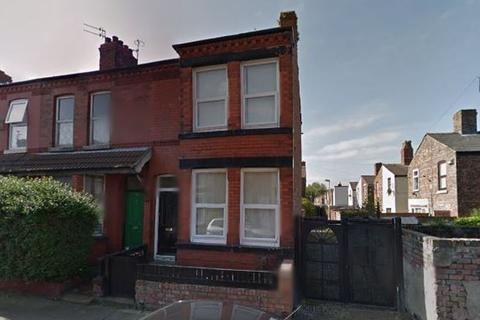 3 bedroom end of terrace house for sale - 2 Middlesex Road, Bootle