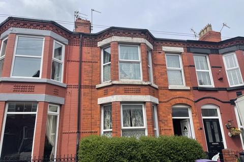 4 bedroom terraced house for sale - 9 Winstanley Road, Liverpool