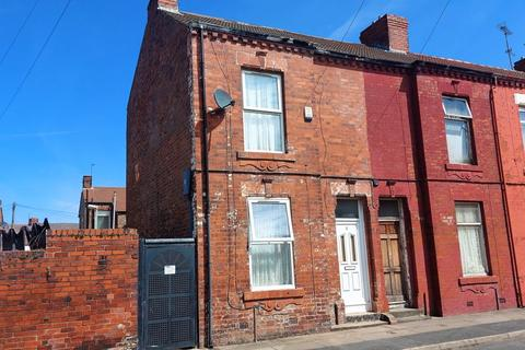 3 bedroom end of terrace house for sale - 1 August Street, Bootle