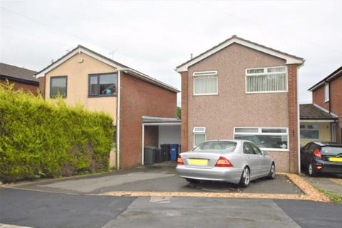 3 bedroom detached house for sale - South View Road, Smithy Bridge OL16 2SP