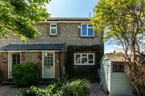 3 bedroom semi-detached house for sale - South Farm Cottages, South Farm Road, Worthing, BN14 7BA