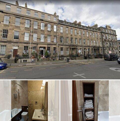 5 bedroom flat to rent - Henderson Row, New Town, Edinburgh, EH3