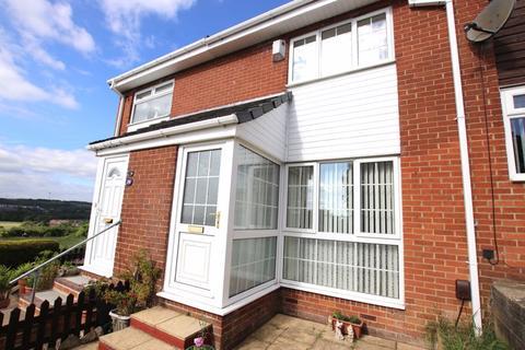 2 bedroom terraced house to rent - Girvan Close, Stanley