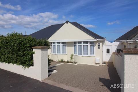 3 bedroom bungalow to rent - Barton Avenue, Paignton