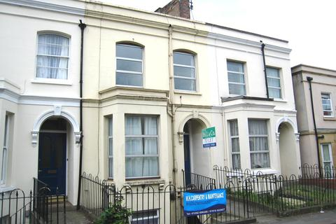 4 bedroom terraced house to rent - St Pauls Road, Cheltenham, Gloucestershire, GL50
