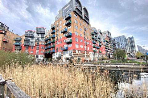 2 bedroom apartment to rent - Maurer Court, Mudlarks Boulevard, London