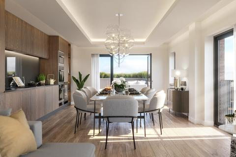 10 bedroom block of apartments for sale - Sky Gardens , at Midland Mills, Silver Street, Water Lane LS11